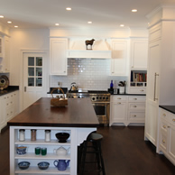 Home Remodeling by the Remodeling Contractors at Praxis